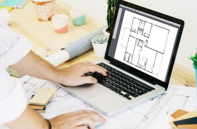 6 Benefits Of Partnering With Architectural CAD Conversion Services
